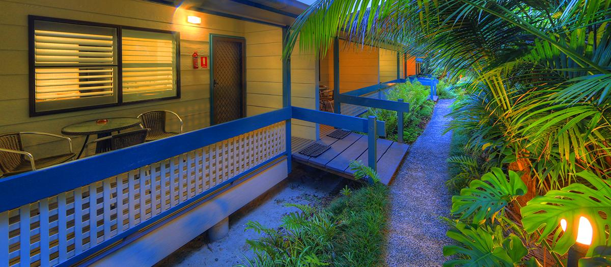 Somerset Apartments - Whitsundays Tourism