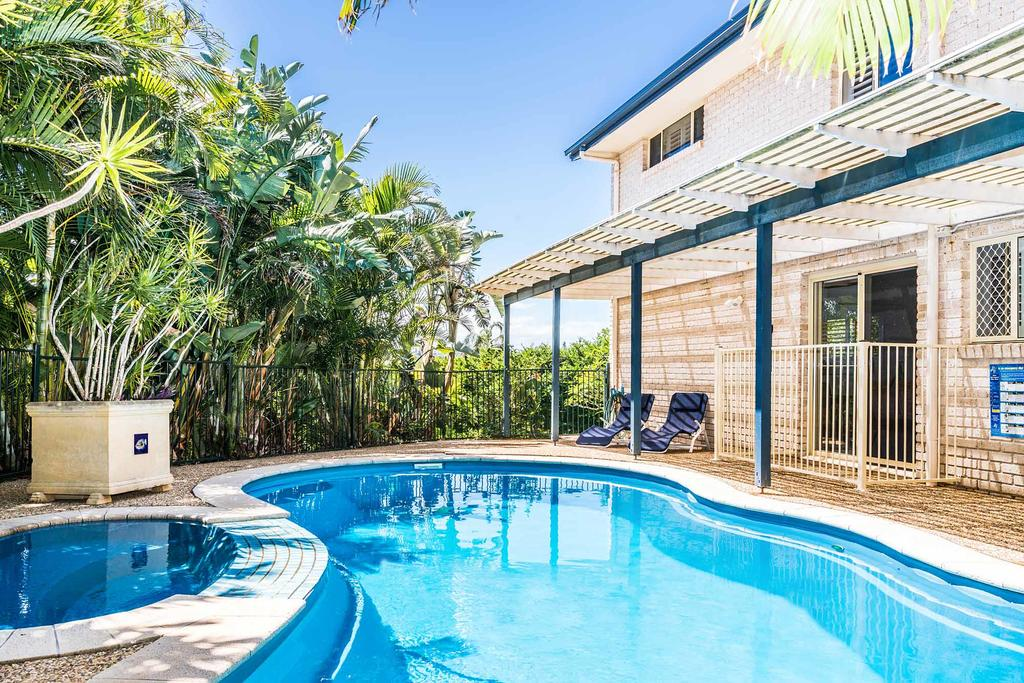 A PERFECT STAY - Boulders Retreat - Whitsundays Tourism