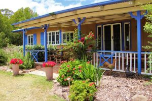 A Stanthorpe Getaway - Whitsundays Tourism