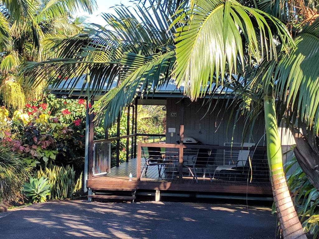 Alstonville Country Cottages - Whitsundays Tourism