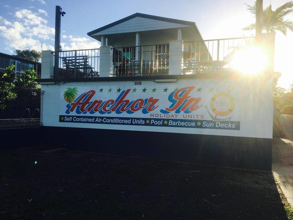 Anchor In Holiday Units South Mission Beach - Whitsundays Tourism