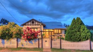 Andavine House - Bed  Breakfast - Whitsundays Tourism