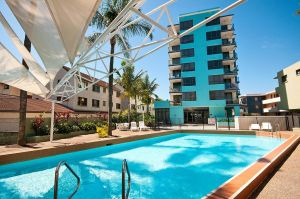 Aqualine Apartments On The Broadwater - Whitsundays Tourism