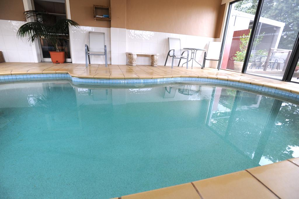 Ballarat Central City Motor Inn - Whitsundays Tourism