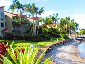 Bayview Waters Apartments - Whitsundays Tourism