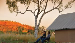 Bell Gorge Wilderness Lodge - Whitsundays Tourism