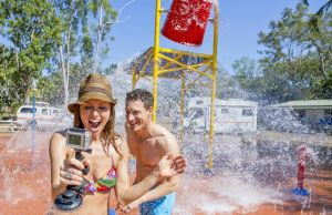 BIG4 Howard Springs Holiday Park - Whitsundays Tourism