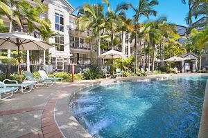 Blue Waters Apartments - Whitsundays Tourism
